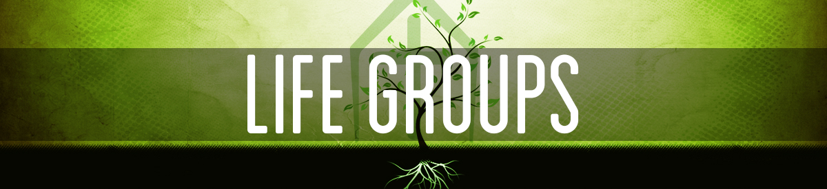 LifeGroups Header Link